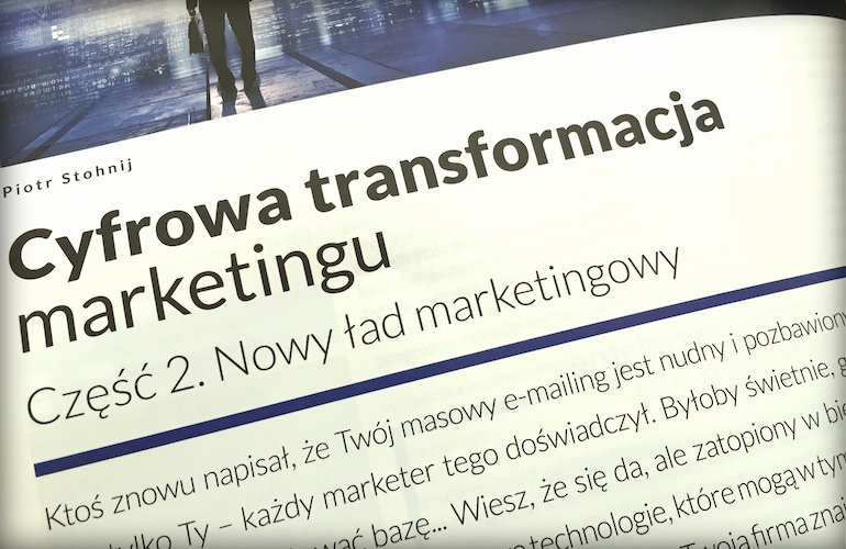 Nowy ład marketingowy