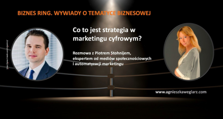 Strategia w marketingu cyfrowym